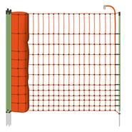 Filet pour les volailles, 50 m, 112 cm, 1 pointe