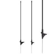 27515.10-1-10-x-piquets-en-fibre-de-verre-pour-cloture-electrique-voss-farming-noir-83-cm-isolateur-
