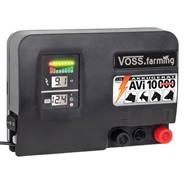 """Électrificateur puissant """"AVi 10 000 DIGITAL"""" VOSS.farming, 12V-230V"""