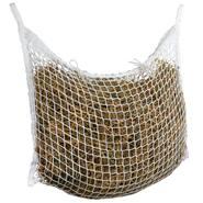 Filet à foin rectangulaire de VOSS.farming, sac filet à foin 120 x 90 cm, dimensions du maillage 3 x 3 cm