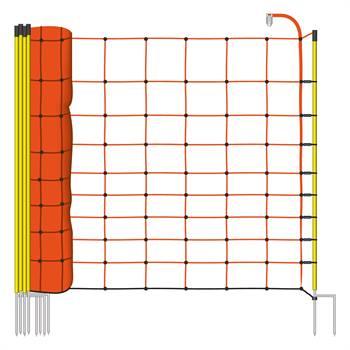 27243-1-filet-de-cloture-electrique-de-voss-farming-50-m-euro-108-cm-2-pointes-piquets-jaunes.jpg