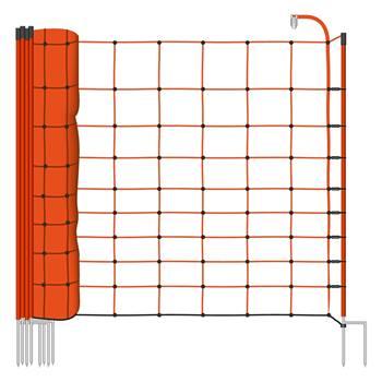 28955-1-filet-de-cloture-electrique-basic-de-voss.farming-pour-ovins-caprins-50m-108cm-2-pointes-ora