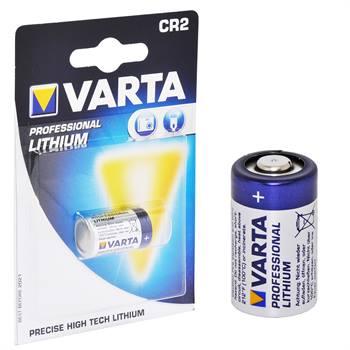 Pile de rechange Varta CR2 3 volt