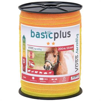 44145-1-ruban-de-cloture-electrique-de-voss-farming-200-m-20-mm-5-x-0-16-acier-inoxydable-jaune-oran