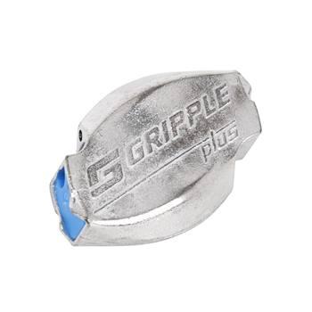 """5 x connecteurs de fil acier Gripple pour clôture électrique """"small"""", Ø 1,40 - 2,2 mm"""