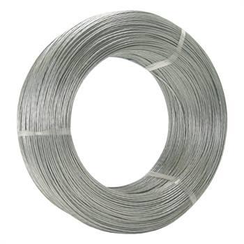Fil acier -  500 m, 1,6 mm