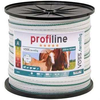 44675-1-ruban-de-cloture-electrique-voss-farming-200-m-40-mm-4-x-0-3-cuivre-6-x-0-3-acier-inoxydable