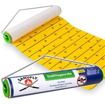 500300-1-rouleau-attrape-mouches-samufly-pour-le-etable-avec-support-metallique-30cm-9m.jpg