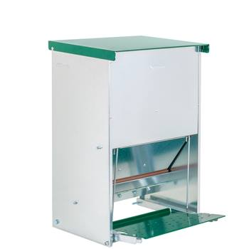 560057-1-distributeur-automatique-de-nourriture-pour-volailles-gallus-12-de-voss-farming-avec-trappe