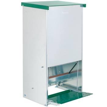 560059-1-distributeur-automatique-de-nourriture-pour-volailles-gallus-20-de-voss-farming-avec-trappe