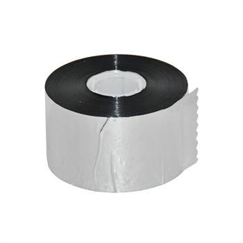 2x films adhésifs aluminium VOSS.eisfrei, 50 m x 5 cm pour câble chauffant antigel