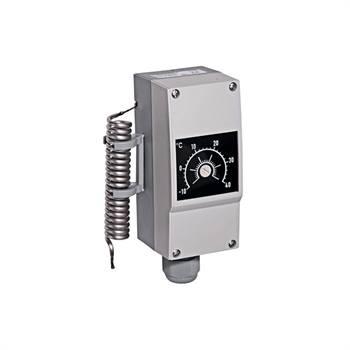 Thermostat antigel pour câbles chauffants / abreuvoirs chauffants, accessoires pour abreuvoirs