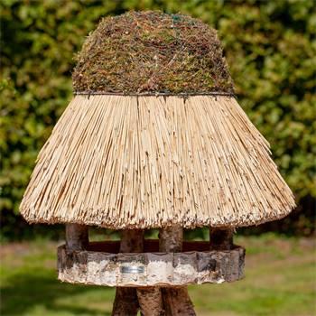 930412-1-maison-pour-oiseaux-foehr-de-voss-garden-mangeoire-pour-oiseaux-ronde-avec-toit-en-chaume-6