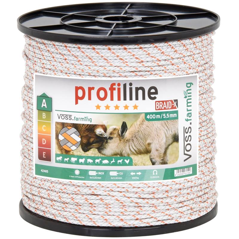 42485-1-corde-pour-cloture-electrique-braid-x-de-voss-farming-400-m-6-isolateurs-en-acier-inoxydable