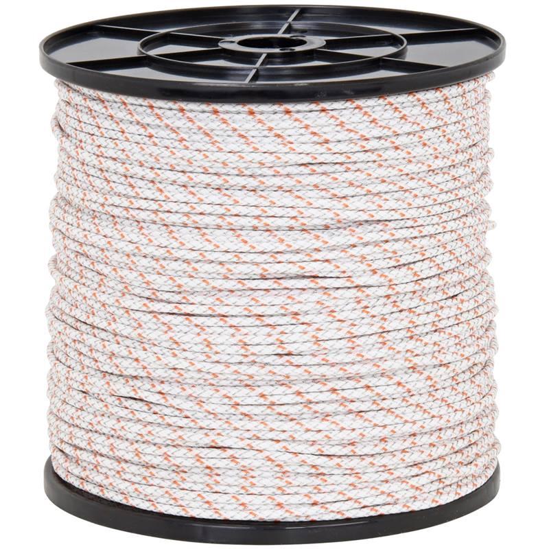 42485-2-corde-pour-cloture-electrique-braid-x-de-voss-farming-400-m-6-isolateurs-en-acier-inoxydable