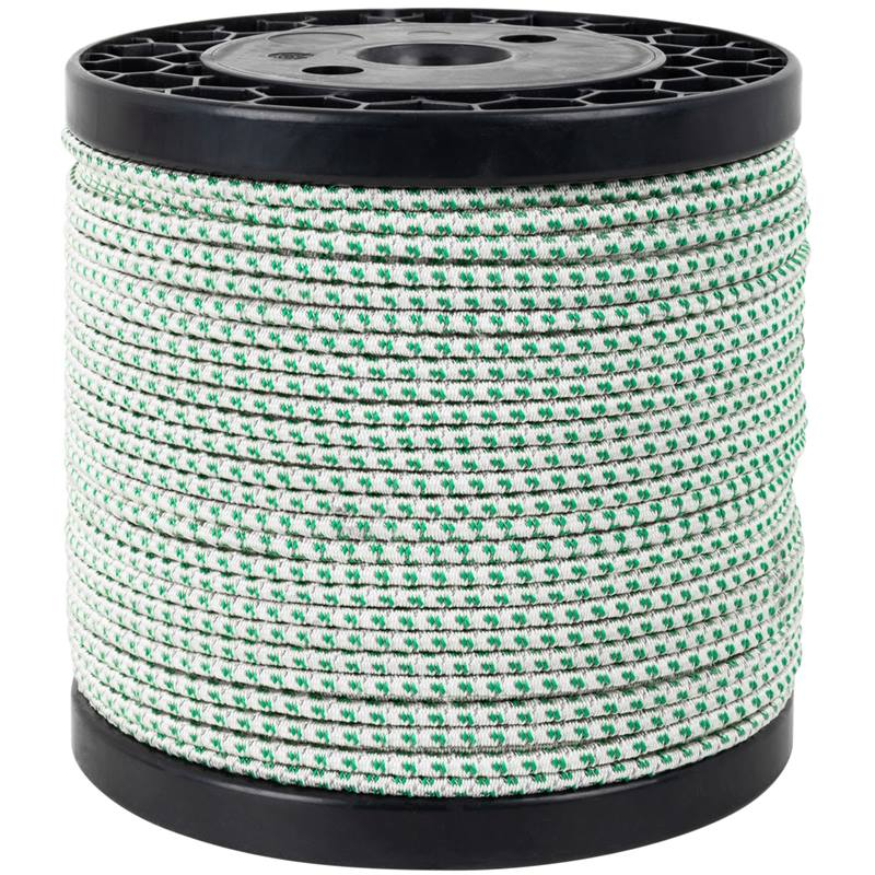 42836-2-corde-elastique-e-line-de-voss-farming-cordelette-electrique-elastique-100-m-170-m-4-mm-blan