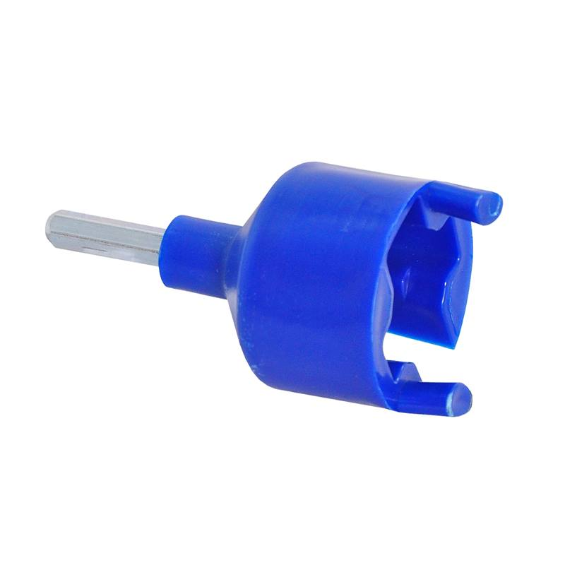 44050-4-starter-box-xl-de-voss-farming-260-x-isolateurs-annulaires-visseur-panneau-de-signalisation.