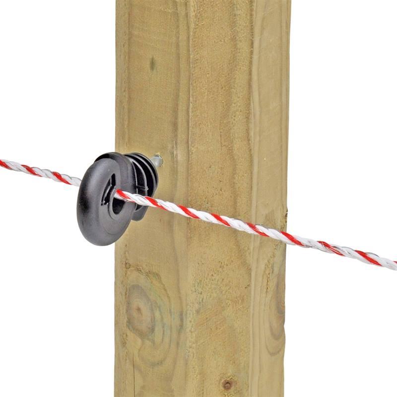 44050-6-starter-box-xl-de-voss-farming-260-x-isolateurs-annulaires-visseur-panneau-de-signalisation.