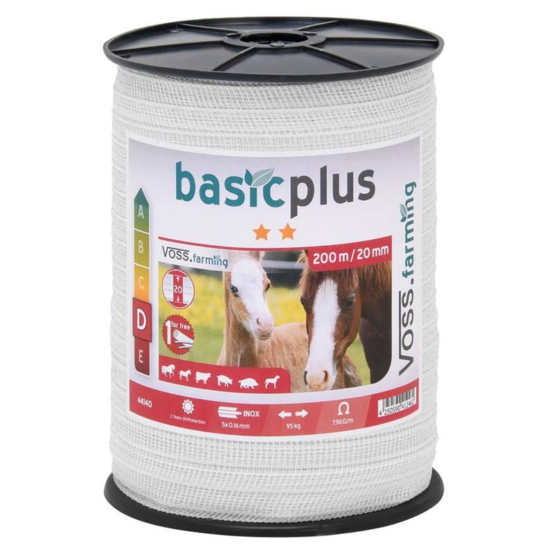 44140.5-2-5x-rubans-de-cloture-electrique-voss-farming-200-m-20-mm-5-x-0-16-acier-inoxydable-blanc-a
