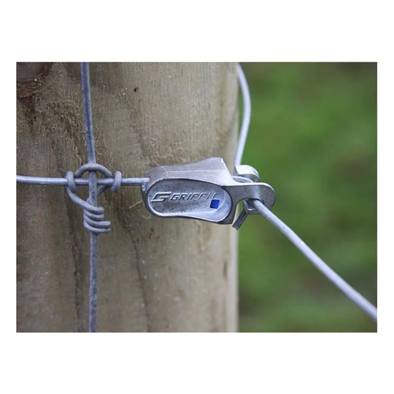 44438-3-clips-gripple-fixation-sur-piquet-de-depart-et-de-fin-tendeur-de-cloture-connecteur-pour-fil