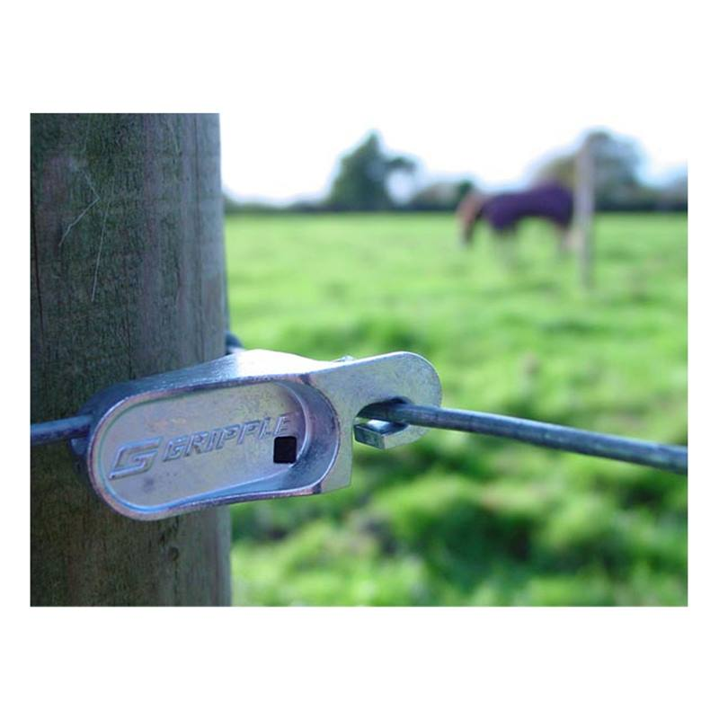 44438-4-clips-gripple-fixation-sur-piquet-de-depart-et-de-fin-tendeur-de-cloture-connecteur-pour-fil