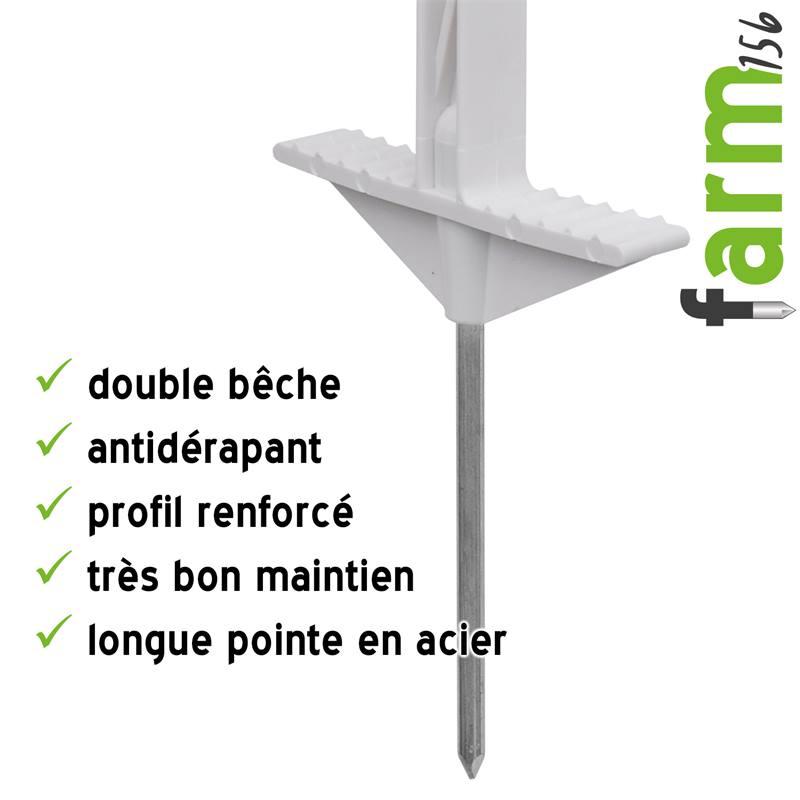 44462.40-4-40x-piquets-de-cloture-electrique-farm-156-de-voss-farming-156-cm-11-oeillets-blanc.jpg