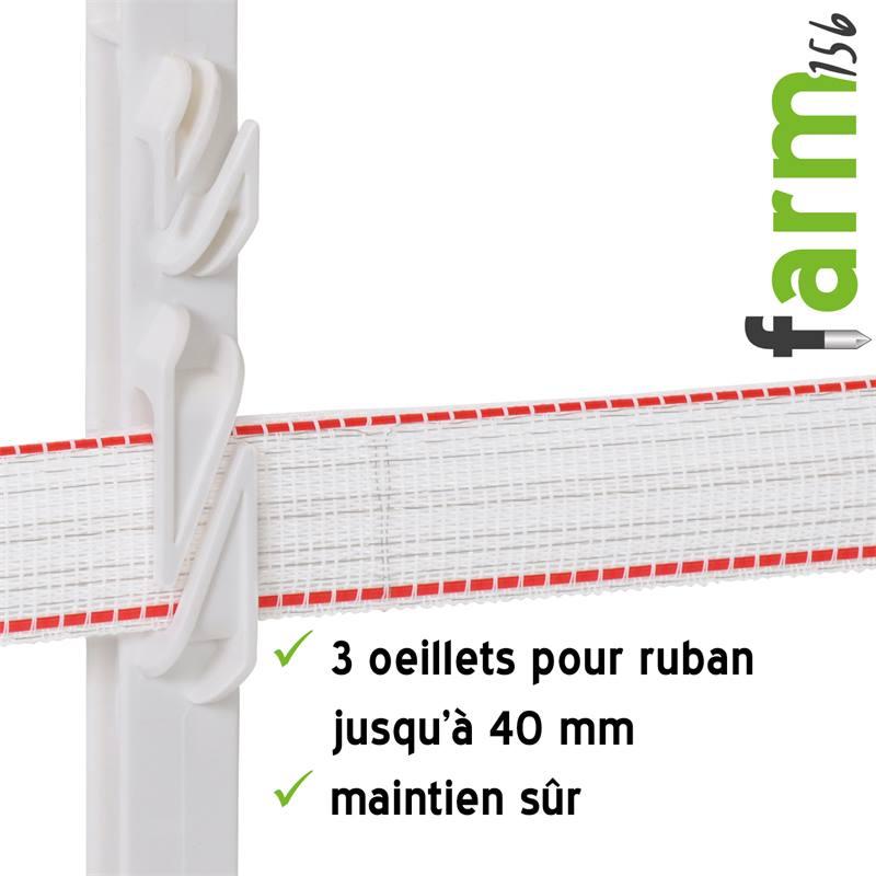 44462.40-8-40x-piquets-de-cloture-electrique-farm-156-de-voss-farming-156-cm-11-oeillets-blanc.jpg