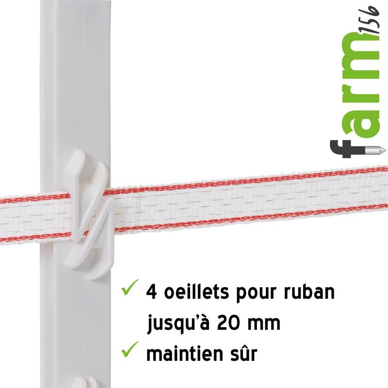 44462.40-9-40x-piquets-de-cloture-electrique-farm-156-de-voss-farming-156-cm-11-oeillets-blanc.jpg