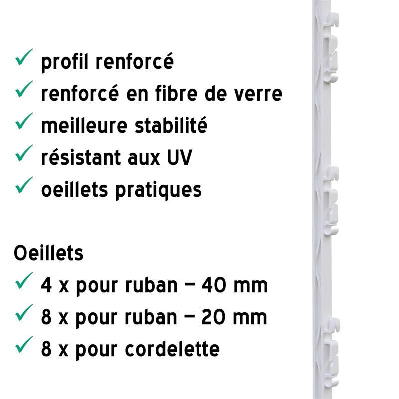 44471.40-5-40x-piquets-de-cloture-avec-etrier-de-voss-farming-157-cm-blanc-promotion.jpg