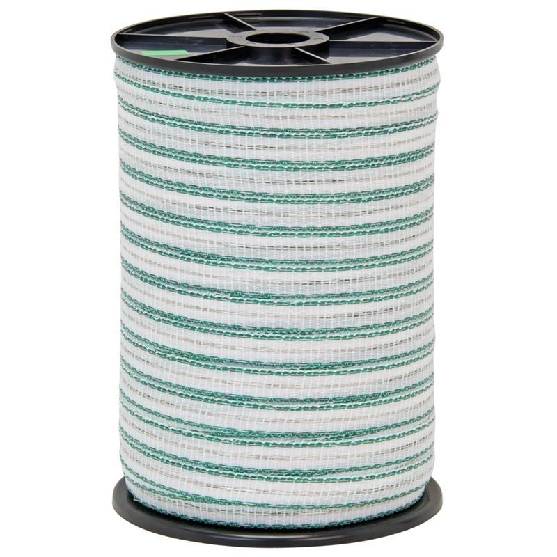 44673-2-ruban-de-cloture-electrique-voss-farming-200-m-12-mm-1-x-0-3-cuivre-3-x-0-3-acier-inoxydable
