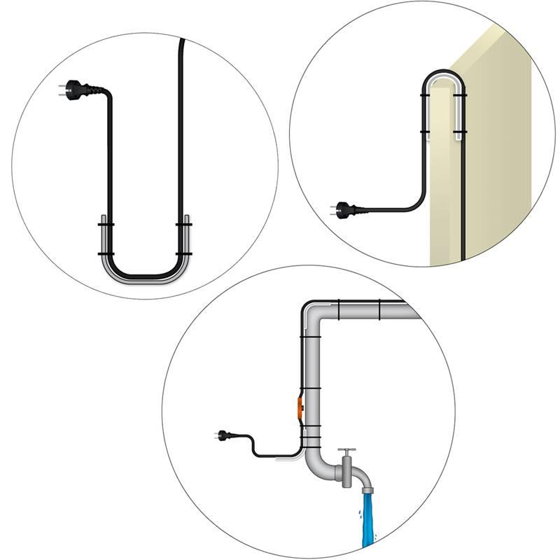 80292-3-kit-dinstallation-de-cable-chauffant-voss-eisfrei-protection-anti-torsion-en-acier-inoxydabl