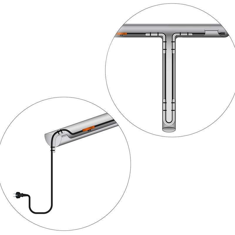 80292-4-kit-dinstallation-de-cable-chauffant-voss-eisfrei-protection-anti-torsion-en-acier-inoxydabl
