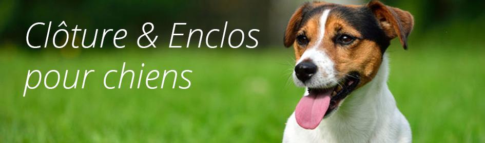 Clôture pour chiens sans fils / mobile