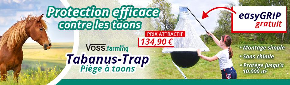 Piège à taons Tabanus-Trap de VOSS.farming
